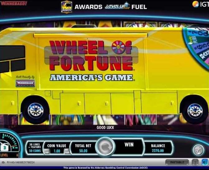 Wheel mobile Wilds11