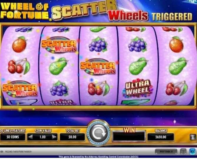 Scatter Wheels Bonus2