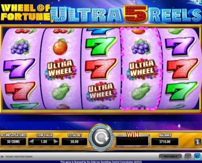 Ultra Wheel Bonus3