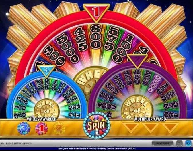 Ultra Wheel Bonus6