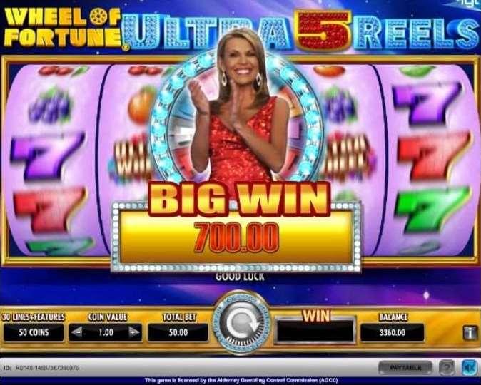 Ultra Wheel Bonus9