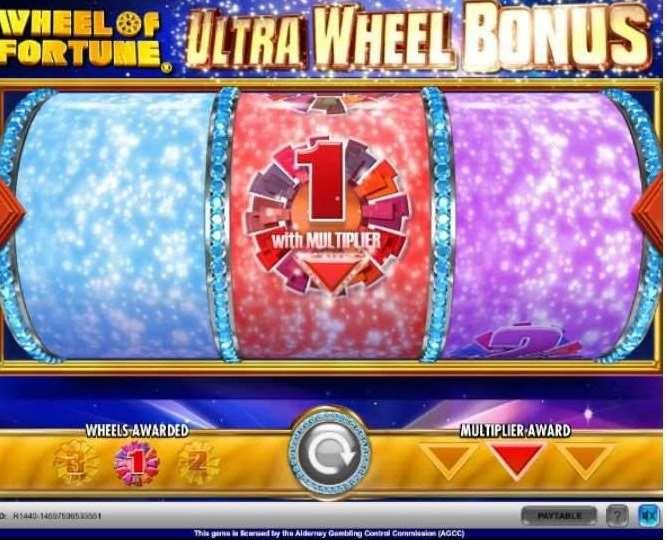 Ultra Wheel Bonus10