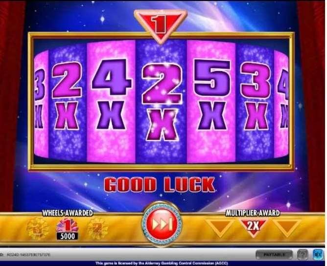 Ultra Wheel Bonus13