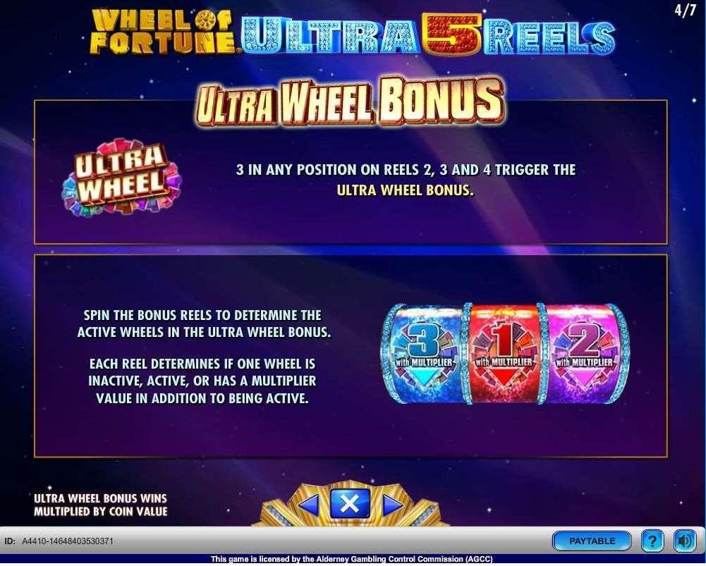 Ultra Wheel Bonus1