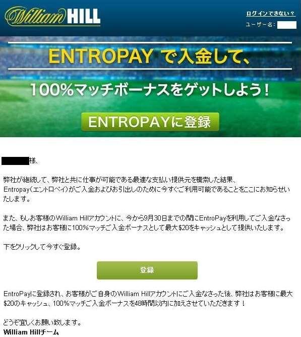 EntropayBonus