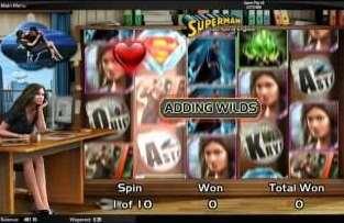Lois Lane Wild Hearts7
