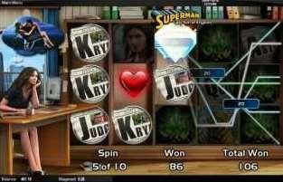 Lois Lane Wild Hearts8