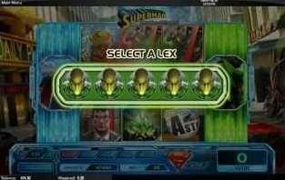 Lex Luthor Frozen Wild4