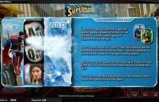 Lex Luthor Frozen Wild1