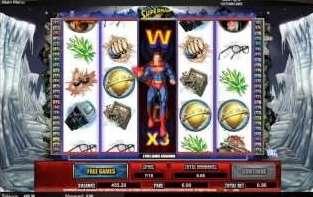 スーパーマンフリーゲーム5