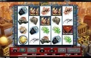 スーパーマンフリーゲーム2