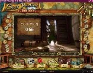 lucky doorボーナスゲーム6