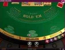 Casino Hold'emの遊び方