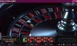 Lucky Nikiライブカジノゲーム1