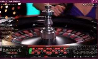 Immersive Roulette3