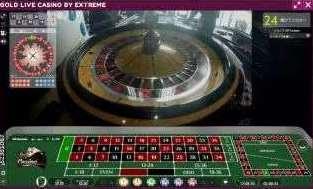 Lucky Nikiライブカジノゲーム4