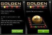 Golden BallA1