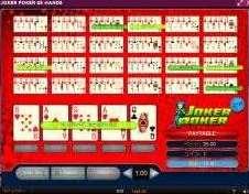 Lucky Nikioker Poker4