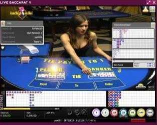 Lucky NikiXPro Gaming4