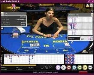 Lucky NikiXPro Gaming3