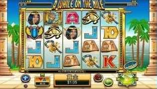 ギャンブル機能1