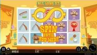 Inwinity Spin2