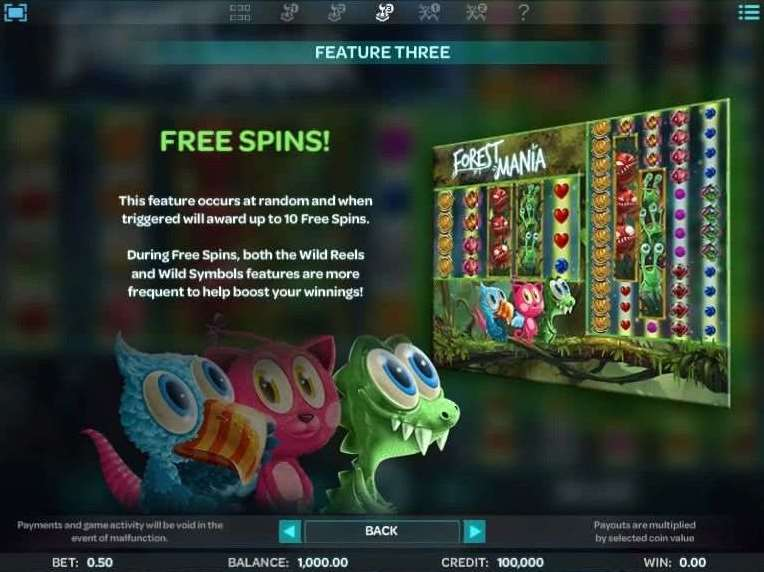 Free Spins1