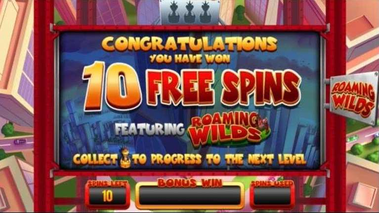 Empirez Free Spins2