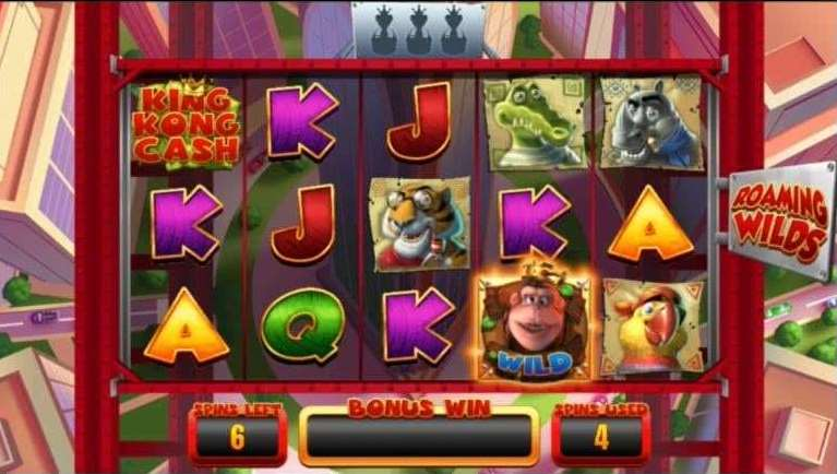 Empirez Free Spins3