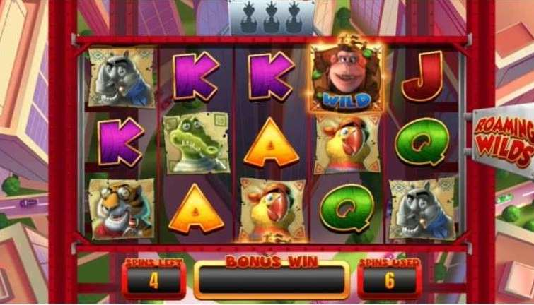 Empirez Free Spins5