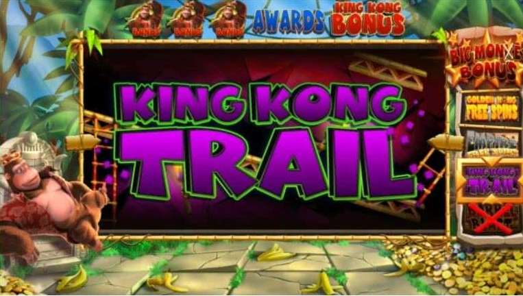 King Kong Trail1