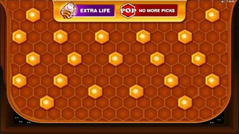 ボーナスゲーム3