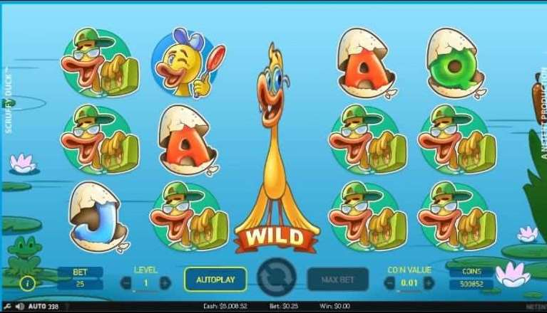 Expanding Wild3