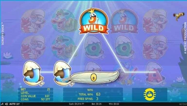 Colossal Wild5