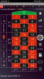 21Betカジノ-モバイルサイト-ログイン後ライブカジノライブルーレットメニュー2