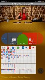 21Betカジノ-モバイルサイト-ログイン後ライブカジノライブバカラメニュー2