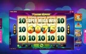 Lucky Niki Casino Twin Spin5