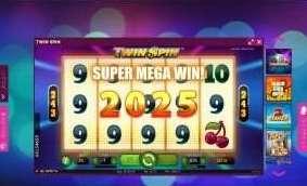 Lucky Niki Casino Twin Spin7