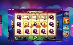 Lucky Niki Casino Twin Spin9