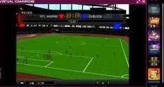 Lucky Niki-Virtual ChampionsA1