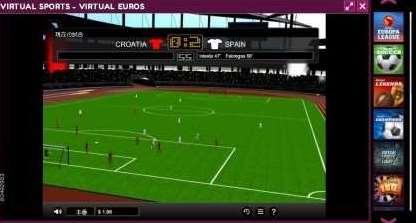 Lucky Niki-VVirtual Sports Virtual EuroA5