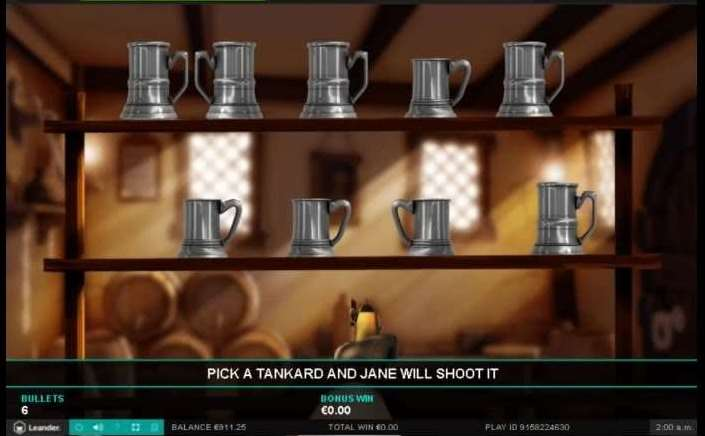 Shoot The Tankard Pick Me Bonus4