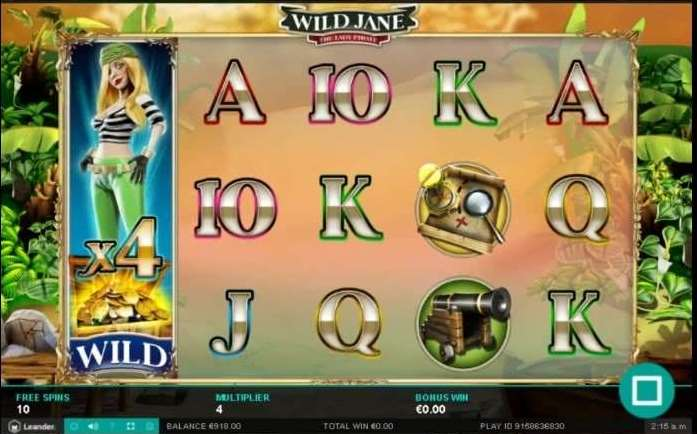 Find The Treasure Free Spins Bonus7