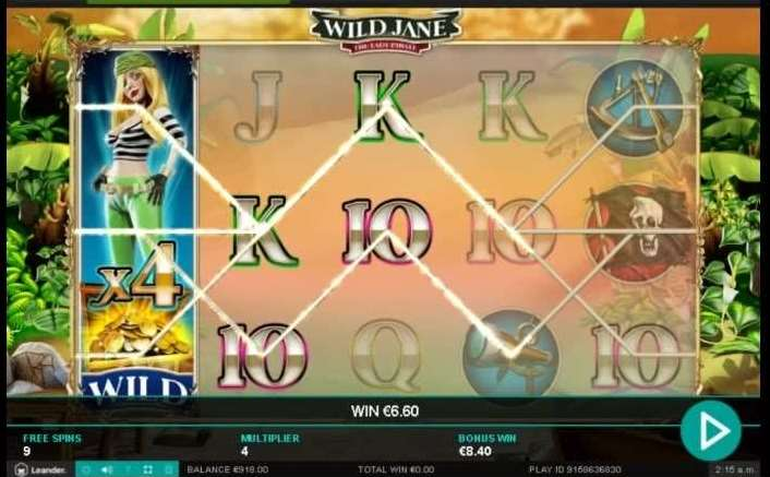Find The Treasure Free Spins Bonus8