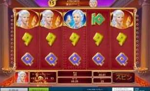 Atropos's Temple フリーゲームモード3