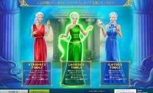 Lachesis's Templeフリーゲームモード2
