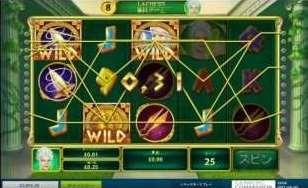 Lachesis's Templeフリーゲームモード5