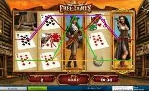 Showdown Free Games9
