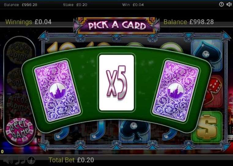 Playing Card Muitiplier