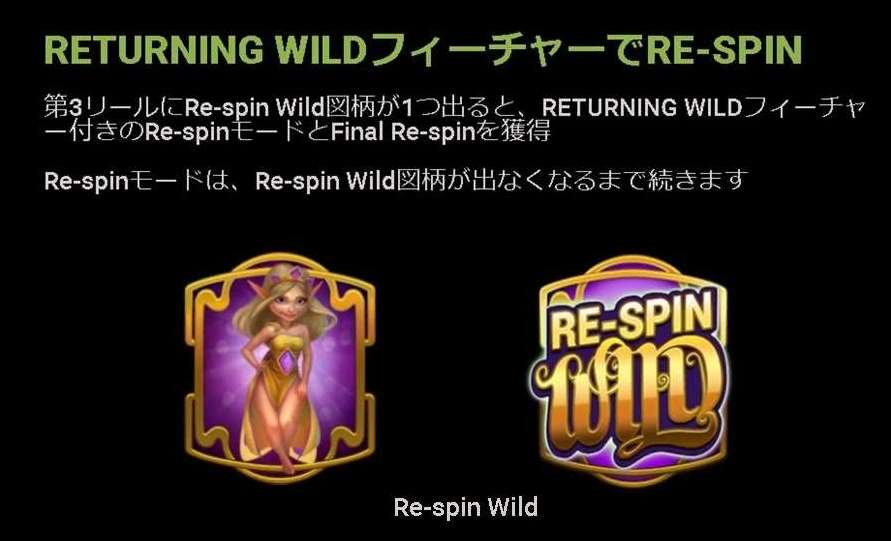 Re-Spinモード1